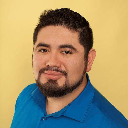 Chris Espinoza