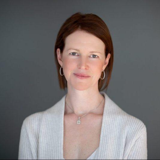 Dr. Jennifer Crowson headshot